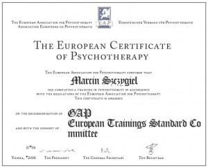 ecp_certificate
